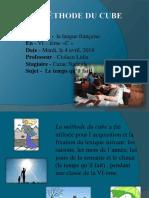 Metode Utilizate la ora de limba franceza