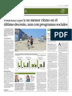 Peru - Pobreza Cayó Con Humala - Gestion abril 2015 #16