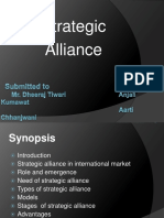 strategicalliance-111127042533-phpapp01