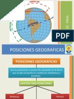 Posiciones-geograficas