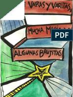 Entre Varas y Varitas Mucha Mag - Birmajer, Marcelo y Otros