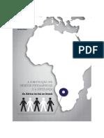 A Construção Dos Direitos Fundamentais e a Esperança Da África Do Sul Ao Brasil