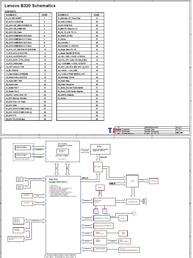Hp Pavilion Dv6 Schematic Lx6lx7
