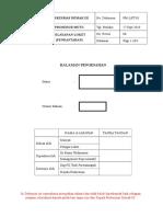01 Prosedur Pelay Loket Pendaftaran