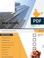 Real Estate March 20181