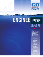 GR Pump Engineering Handbook