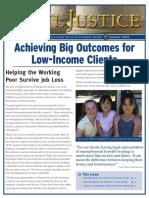 2010 Summer Newsletter