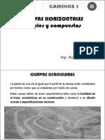 06.00 Diseño Horizontal Simples y Compuestas