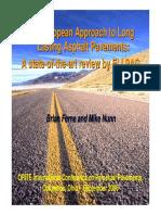 3European Long LastingPavement