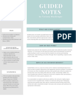 guided notes  1