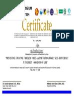 sertifikat peserta