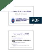 01 Com Datos y Redes - Introduccion Al Curso(1)