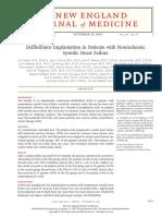 Defibrilator in Cardio