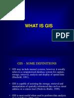 1 Introduction Gis