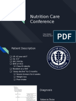 lr nutrition care conference  1
