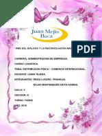 Imprimir Distribucion-fisica y Comercio Internacional
