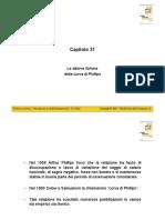 Cap 21 Slide Cellini politica economica