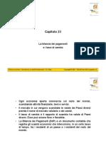 Cap 23slide Cellini politica economica