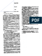 Ley Nº 25323 Sistema Nacional de Archivos