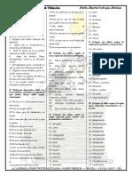 Gramática - Acentuación & Tildación - 03