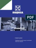 CATALOGO MOPESA NUMERO PARTES  MOTORES PERKINS.pdf