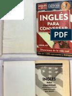 Ingles Para Conversar 1500 Expresiones