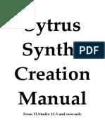 Sytrus explained
