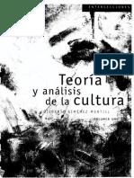 1.1 Giménez Gilberto -La Cultura en La Tradición Antropológica