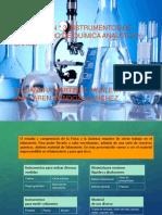 Seminario n ° 3 instrumentos de laboratorio de quimica analitica