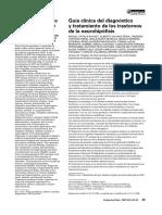 Neurohipofisis Guía Clínica Del Diagnóstico