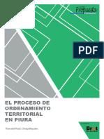 El Proceso de Ordenamiento Territorial en Piura 1