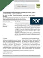 ARTICULO 13 DM1 Proteomics Approach Taller Mesa3