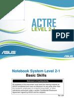 Asus Notebook Certificate Repair Training Engineer (CHER) Level 2-1.pdf