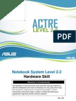 Asus Notebook Certificate Repair Training Engineer (CHER) Level 2-2.pdf
