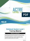 Asus Notebook Certificate Repair Training Engineer (CHER) Level 1-1.pdf