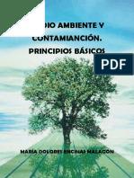 Medio Ambiente y Contaminación. Principios Básicos