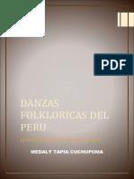 Danzas Del Peru 01