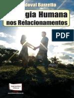 BARRETO Sandoval Ecologia Humana Nos Relacionamentos
