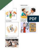 5 Derechos y 5 Obligaciones de Los Niños