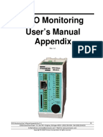 PRO Monitoring User's Manual Appendix Rev 1_2