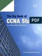 The Big Book of CCNA Study