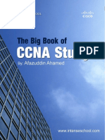 The Big Book of CCNA Study