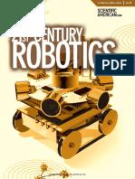 Scientific American Online Issue 14 2004 - 21st-Century Robotics[1]