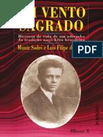 Muniz Sodré e Luís Filipe de Lima-Um Vento Sagrado_ História de Vida de Um Adivinho Da Tradição Nagô-kêtu Brasileira