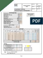 Pile Design - CUP Bldg P6