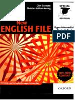 New English File Upper-intermediate Student's Book.pdf