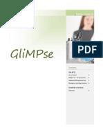 GliMPse - September 2010