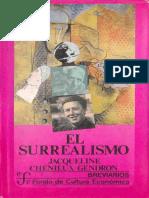 Chénieux-gendron, Jacqueline. El Surrealismo