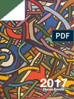 Pharos Arts Foundation - Review 2017
