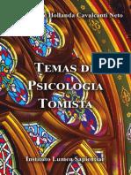 Psicologia Tomista